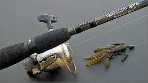 best spinning rod winning spinning rods for 2008