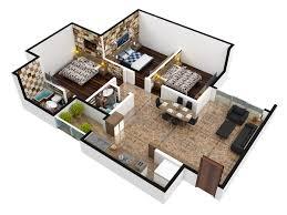 100 2 bhk flat design investment in 2 3 bhk luxury