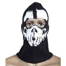 call of duty ghost mask ebay ghost ski mask most popular mask