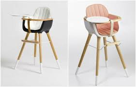 chaise haute b b en bois comment choisir la chaise haute de bébé