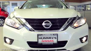 nissan altima for sale roanoke va the new 2016 nissan altima at hummel u0027s nissan in des moines iowa