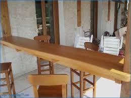 cuisine avec bar table table bar bois bar de cuisine 8 chaises en bois chaise de bureau