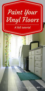 How To Install Vinyl Flooring In A Bathroom How To Install Peel And Stick Vinyl Flooring Over An Existing