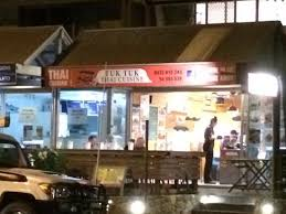 tuk tuk cuisine som tum picture of tuk tuk cuisine noosaville noosaville
