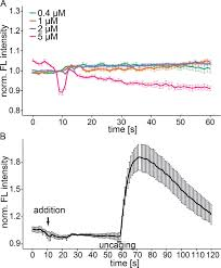 intracellular sphingosine releases calcium from lysosomes elife