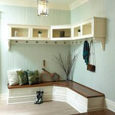 entryway shelves corner u2014 stabbedinback foyer personal and