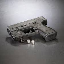 springfield xd tactical light streamlight 69291 tlr 6 tactical pistol mount flashlight 100 lumen