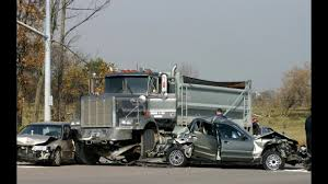 Six Flags Texas Accident Two Semis Collide On Houston Freeway How Typical Are Injurious