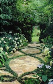 well manicured garden walkways garden paths gardens and paths