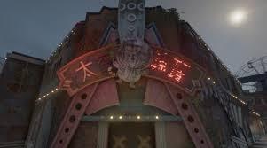 rainbow six siege u0027s next free map is set in a theme park u2013 watch