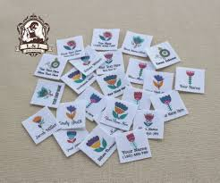 Create Your Own Clothing Labels Online Compare Prices On Custom Clothing Tags Online Shopping Buy Low