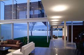 photos hgtv midcentury modern exterior and stone patio clipgoo
