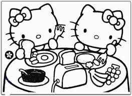 kitty coloring pages kitty ballet coloring