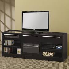 Black Tv Cabinet With Drawers Santa Clara Furniture Store San Jose Furniture Store Sunnyvale
