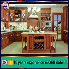 antique solid wood kitchen cabinets price china kitchen cabinet