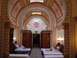 Ottoman Baths Turkish Bath Hammam Fethiye Days Travel Guide