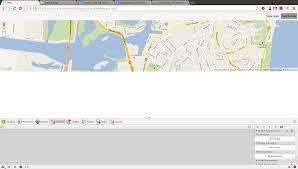 Google Maps Maker Javascript Making Google Maps Responsive To Resize Stack Overflow