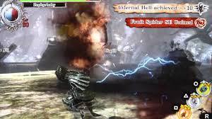 soul sacrifice rank 8 cat sith u0026 beelzebub dlc bosses ps vita hd
