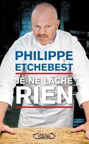 livre cuisine philippe etchebest salon international du livre gourmand pour trois jours à