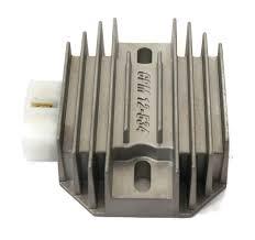 voltage regulator rectifier fits john deere 172 175 176 180 lawn