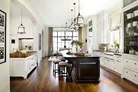 what size should a kitchen be to an island the kitchen should make you smile workbook