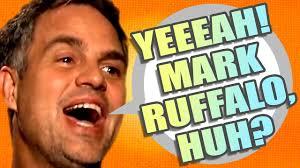 Yeahhh Meme - yeeeah mark ruffalo huh psychotic demented dancing meme by