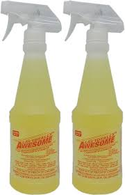 awesome all purpose cleaner la s totally awesome all purpose cleaner degreaser