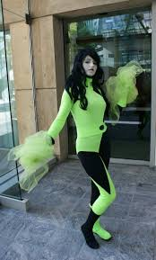 Alabama Football Halloween Costumes 28 Shego Halloween Costume Diy Shego Kim