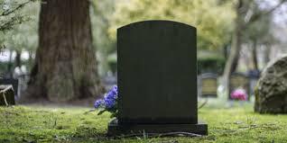 headstone maker ag ohio headstone maker misspelled names installed markers