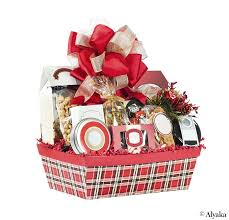 christmas hamper ideas