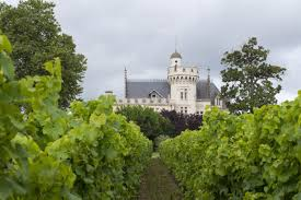 wine legend château cheval blanc legendary bordeaux chateaux are now open for meals and sleepovers