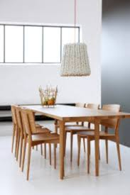 Dining Room Table Chairs Best 25 Scandinavian Dining Table Ideas On Pinterest