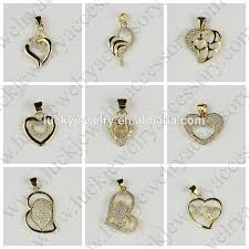 make stone pendant necklace images Fashion saudi gold pendants stone pendant necklace jewelry jpg