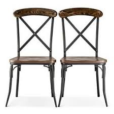 Farm House Dining Chairs Farmhouse Dining Chairs For 100 Each