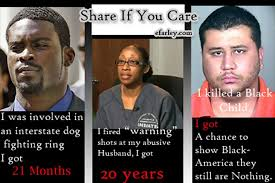 Trayvon Martin Memes - these three facts should have convicted trayvon martin s killer