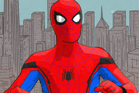 spider man the great power and great responsibility of spider man the ringer