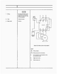 wiring diagrams motor starter single phase for alluring diagram