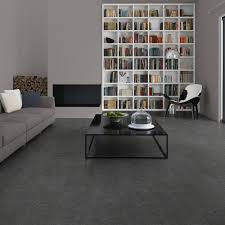 Black Tile Laminate Flooring Quickstep Exquisa 8mm Slate Black Galaxy Tile Laminate Flooring