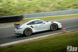 porsche 911 gt3 modified porsche 991 gt3 rs first drive total 911