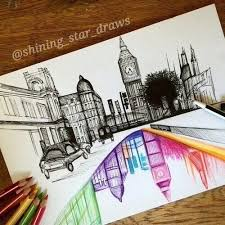 25 beautiful london drawing ideas on pinterest architecture