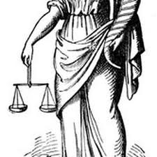 Blind Justice Meaning Themis Goddess Of Justice