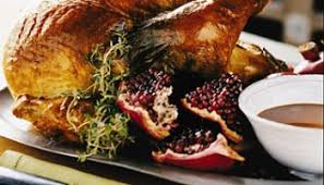 thanksgiving recipe cranberry sauce