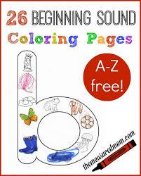 free beginning sounds worksheets updated beginning sounds
