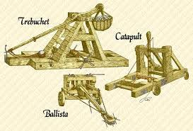 siege engines siege engines continents