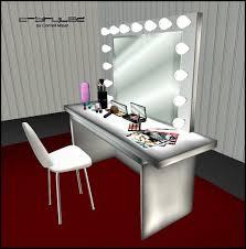 Vanity Set Furniture Vanity Set With Lights For Bedroom Myfavoriteheadache