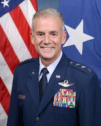 air force academy superintendent