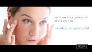 Skin Care Doctors Edina D E J Eye Cream By Revision Skincare Youtube