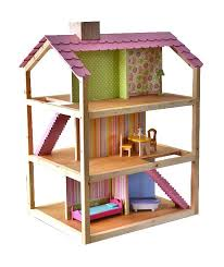 Free Miniature House Plans House by Diy Dream Dollhouse By Anna White Amazing Dollhouse With Free