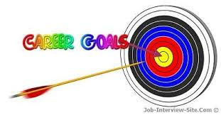 how to achieve your career goals and objectives