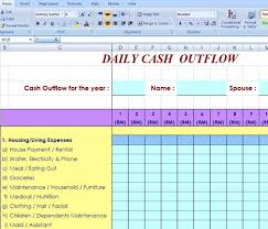 Flow Analysis Excel Template Custom Made Free Excel Flow Spreadsheet For Own Use